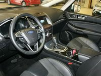 begagnad Ford S-MAX 2.0 TDCi AWD ST-LINE Buisness & Automat