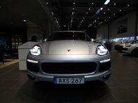 begagnad Porsche Cayenne S E-Hybrid E-