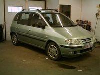 begagnad Hyundai Matrix 1.6 combi -02