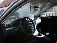 begagnad VW Passat TDI 140