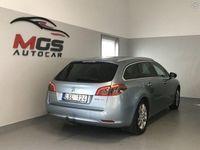 begagnad Peugeot 508 1,6 e-hdi/ Nybesiktigad/ Nyservad -11