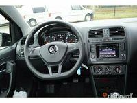 begagnad VW Polo 1.0