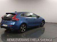 begagnad Volvo V40 Polestar Optimisation T5 253hk R-Design