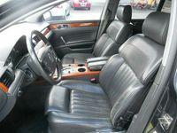 begagnad VW Phaeton 3D W 12