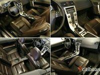 begagnad Volvo C70 T5 Summum Automat Plåtcab