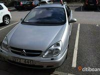 begagnad Citroën C5  rökfri slitvarg