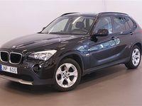 begagnad BMW X1 sDrive18d, E84 (143hk) SUV
