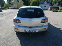 begagnad Mazda 3 KOMBISEDAN 1.6 C