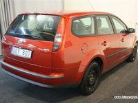 begagnad Ford Focus 1,8 Flexifuel Trend Kombi Kombi 2007