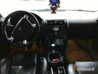 begagnad Ford Mondeo Ghia