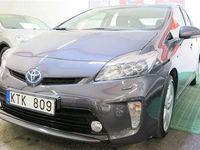 begagnad Toyota Prius 1,8 Hybrid Business B1