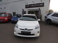 begagnad Toyota Prius 1.8 Hybrid / Business / Automa -12