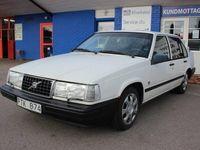 used Volvo 944 2.3 116hk, mkt bil, slutsteg & -93