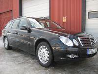 begagnad Mercedes E280 280 Cdi 4matic - 4WD 2007