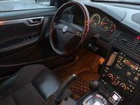 begagnad Volvo S60 2.5T Besiktat -04