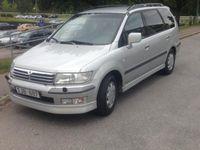 begagnad Mitsubishi Space Wagon GDI 02, 6-sits -02