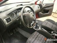 begagnad Peugeot 307 ny besikt
