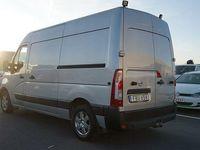 begagnad Opel Movano 2.3 CDTI FWD 145HK L2H2