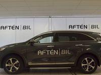 begagnad Kia Sorento Sorento2,2 CRDI BUSINESS AUT 2016, SUV 329 800 kr