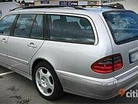 begagnad Mercedes E430 301HK 4matic