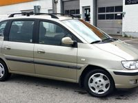 begagnad Hyundai Matrix GLS 1.8 -03
