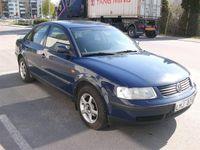begagnad VW Passat skattad och besiktad -98