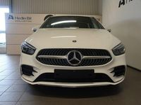 begagnad Mercedes B180 AMG-line /Kan Privatleasa