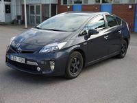 begagnad Toyota Prius PLUG-IN HSD EXECUTIVE