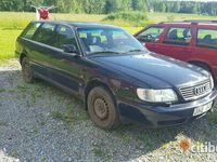 begagnad Audi A6 2.6 Avant