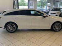 begagnad Mercedes CLA200 Progressive, Apple Carplay, Läder, Backkamera,