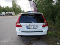 begagnad Volvo V70 D3 Geartronic Momentum, R-Design -11