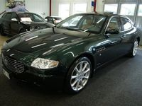 "begagnad Maserati Quattroporte 4,2 V8 ""Fullutr"" Nybes -06"