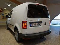 begagnad VW Caddy Panel Van 1.4 TSI BlueMotion