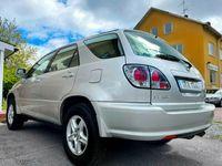 begagnad Lexus RX300 3.0 201Hk/Awd/Lyx-Pkt/Väl-Serv/Körklar/FYND