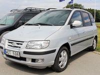begagnad Hyundai Matrix 1,8