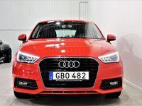 used Audi A1 Sportback 1.0 TFSI Pro Line Euro 6 95hk