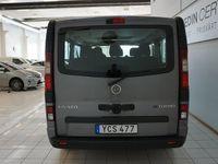 gebraucht Opel Vivaro 1.6 BITURBO 9-sitsig