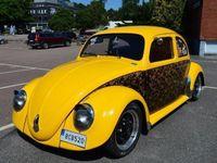 begagnad VW T1 Bubbla 1200