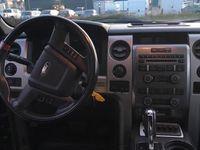 begagnad Ford F-150 SVT Raptor SuperCrew 6,2 V8