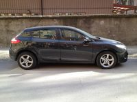 begagnad Renault Mégane III Megane5 dörrar 1,6 16V Eco2FlexiF Exp 2010