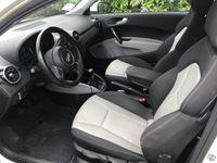 used Audi A1 - mycket t skick, en ägare -11