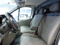 begagnad Nissan Primastar L2H1 Dieselvärmare