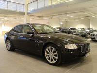 begagnad Maserati Quattroporte 07 -07