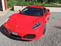begagnad Ferrari F430 F430