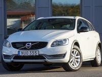 begagnad Volvo V60 CC D4 190hk AWD Momentum