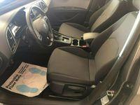 begagnad Seat Leon 1,2TSI STYLE