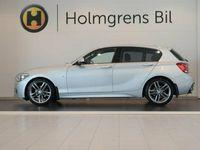 begagnad BMW 116 i M-Sport (136hk)