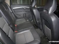 begagnad Volvo V70 II 2,0F Limited Edition Momentum Kombi 2009