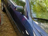 begagnad Ford Mondeo GHIA V6.