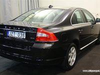 begagnad Volvo S80 2,4D Sportpaket Momentum Sedan 2010